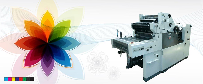 כל סוגי ההדפסות